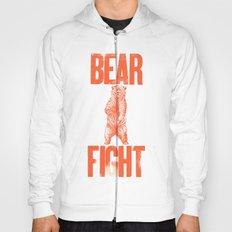 Bear Fight Hoody