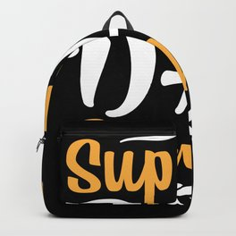 Support Day Drinking Backpack