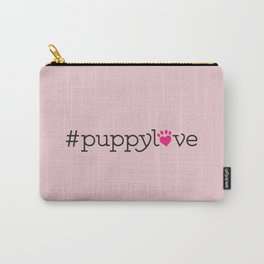 #puppylove Carry-All Pouch