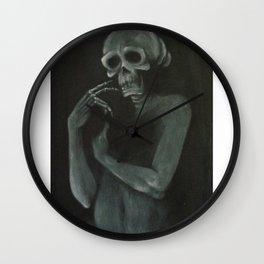"""postesi"" Wall Clock"