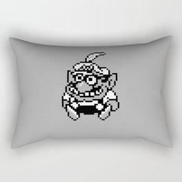 Wario 2 Rectangular Pillow