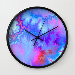 Synaptic Transmission Wall Clock