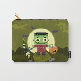 Frankie goes to Halloween Carry-All Pouch