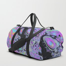Protector of the Realm Duffle Bag