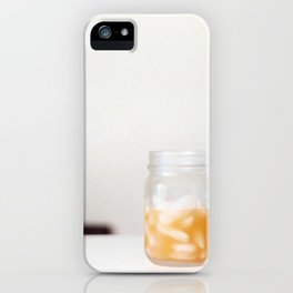 Ice tea iPhone Case