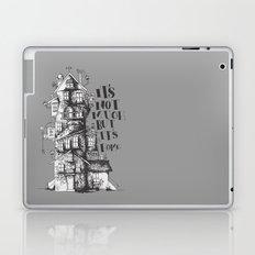 a humble residence Laptop & iPad Skin