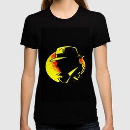 Detektif T-shirt