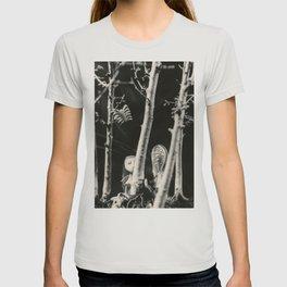 The girls - tim burton T-shirt
