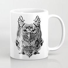 Century Owl Mug