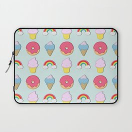 Happy Candyland Laptop Sleeve