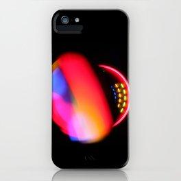 Atomic Orbital iPhone Case