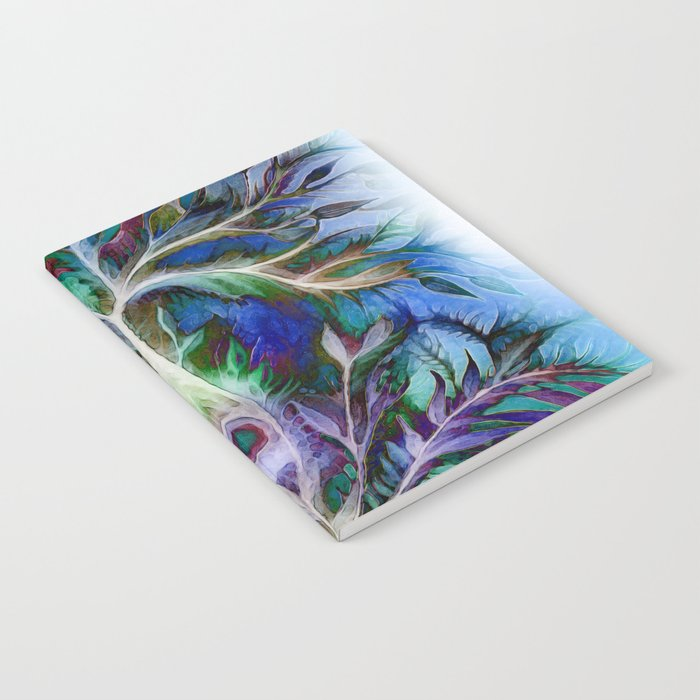 Tree of Life 2017 Notebook