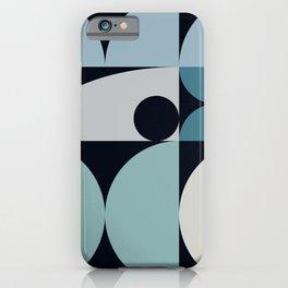 Geometrica 18 iPhone Case
