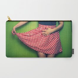 pleased to meet you~ Carry-All Pouch