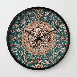 -A29- Epic Heritage Traditional Islamic Artwork. Wall Clock
