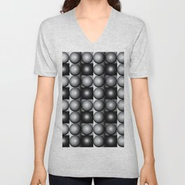 Illusion, VI Unisex V-Neck
