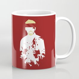 Don't Use The 'Z' Word Coffee Mug