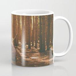 Going for a hike Coffee Mug