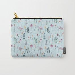 Botanical Australiana Carry-All Pouch