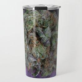 Grape Ape Medicinal Medical Marijuana Travel Mug