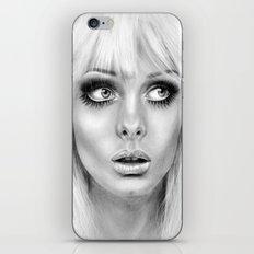 + BAMBI EYES + iPhone & iPod Skin