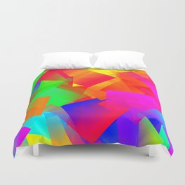 Here comes the nice summertime ... Duvet Cover