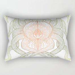 The Grell Rectangular Pillow