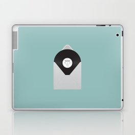 MP33⅓  Laptop & iPad Skin