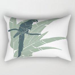 I love books robinson Rectangular Pillow