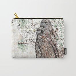 Southwest Florida Eagles Carry-All Pouch