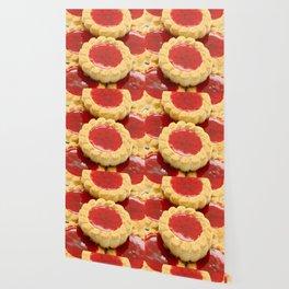 High calorie food Wallpaper