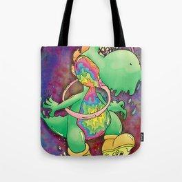 Dinodelic Tote Bag