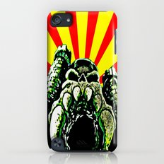 Castle Grayskull (He Man & The Masters Of The Universe) Slim Case iPod touch