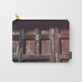 cedar Carry-All Pouch