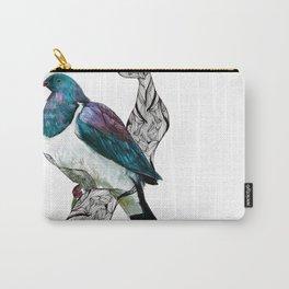 kereru Carry-All Pouch