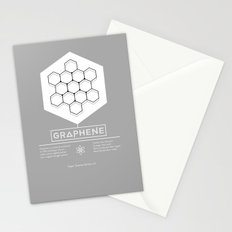 Graphene: Super Science Series No.1  Stationery Cards