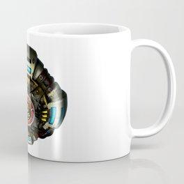 TRANSPARENT JEFF LYNNE ELO TOUR 2020 Coffee Mug