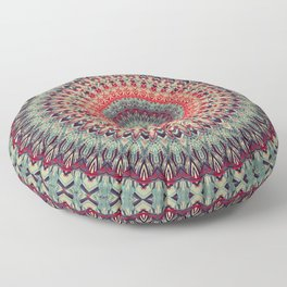 Mandala 300 Floor Pillow