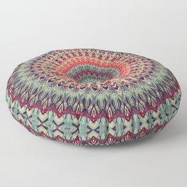 Mandala 300 Floor Pillow
