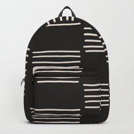 hatches –dark Backpack