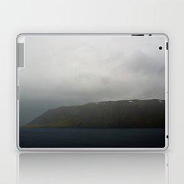 In the mist Laptop & iPad Skin