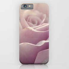 Lavender Love iPhone 6s Slim Case
