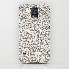 A Lot of Cats Slim Case Galaxy S5