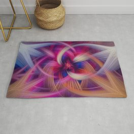 Deep in the cosmos | Somewhere in the universe  Rug
