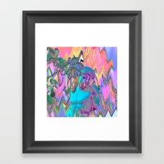 Crinnan Framed Art Print