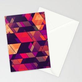 Deeper V.03 Stationery Cards