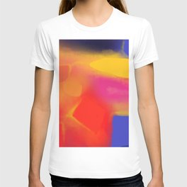 Float T-shirt
