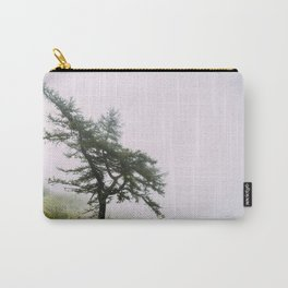 A lonely tree Carry-All Pouch