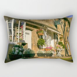 Sunny Chipping Campden Rectangular Pillow