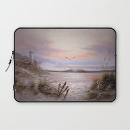 As The Sunsets!! Laptop Sleeve